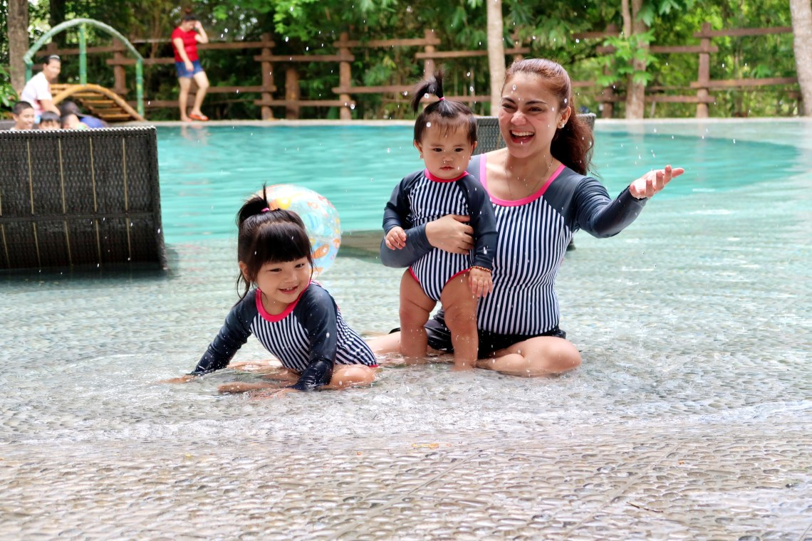 dyosathemomma: San Rafael River Adventure Resort in Bulacan Review, mommy blogger ph, MariaAmariaMariana