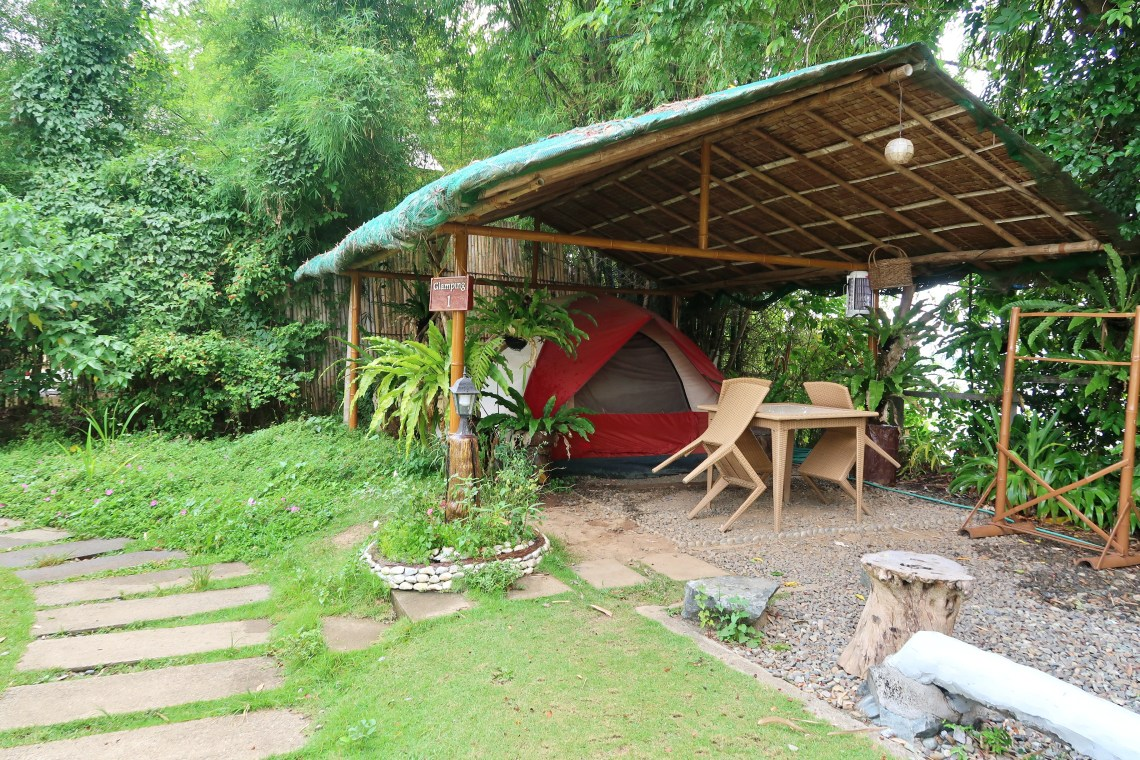 dyosathemomma: San Rafael River Adventure Resort in Bulacan Review, mommy blogger ph, glamping