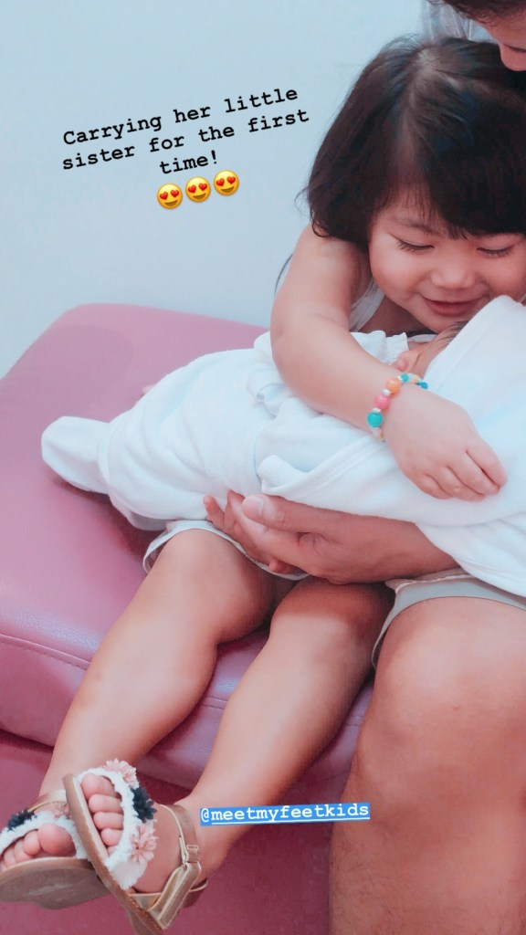 dyosathemomma: How To Know When You're Ready To Have Another Baby-mommy blogger ph- Mariana Jazrine, Amaria Niszha