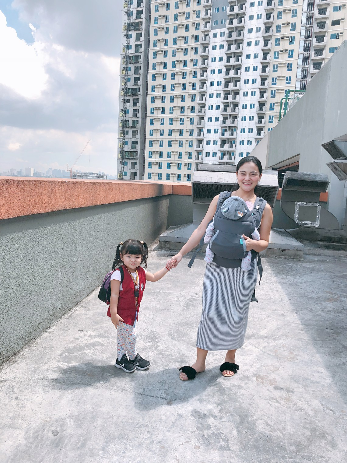 dyosathemomma: How To Know When You're Ready To Have Another Baby-mommy blogger ph- MariaAmariaMariana