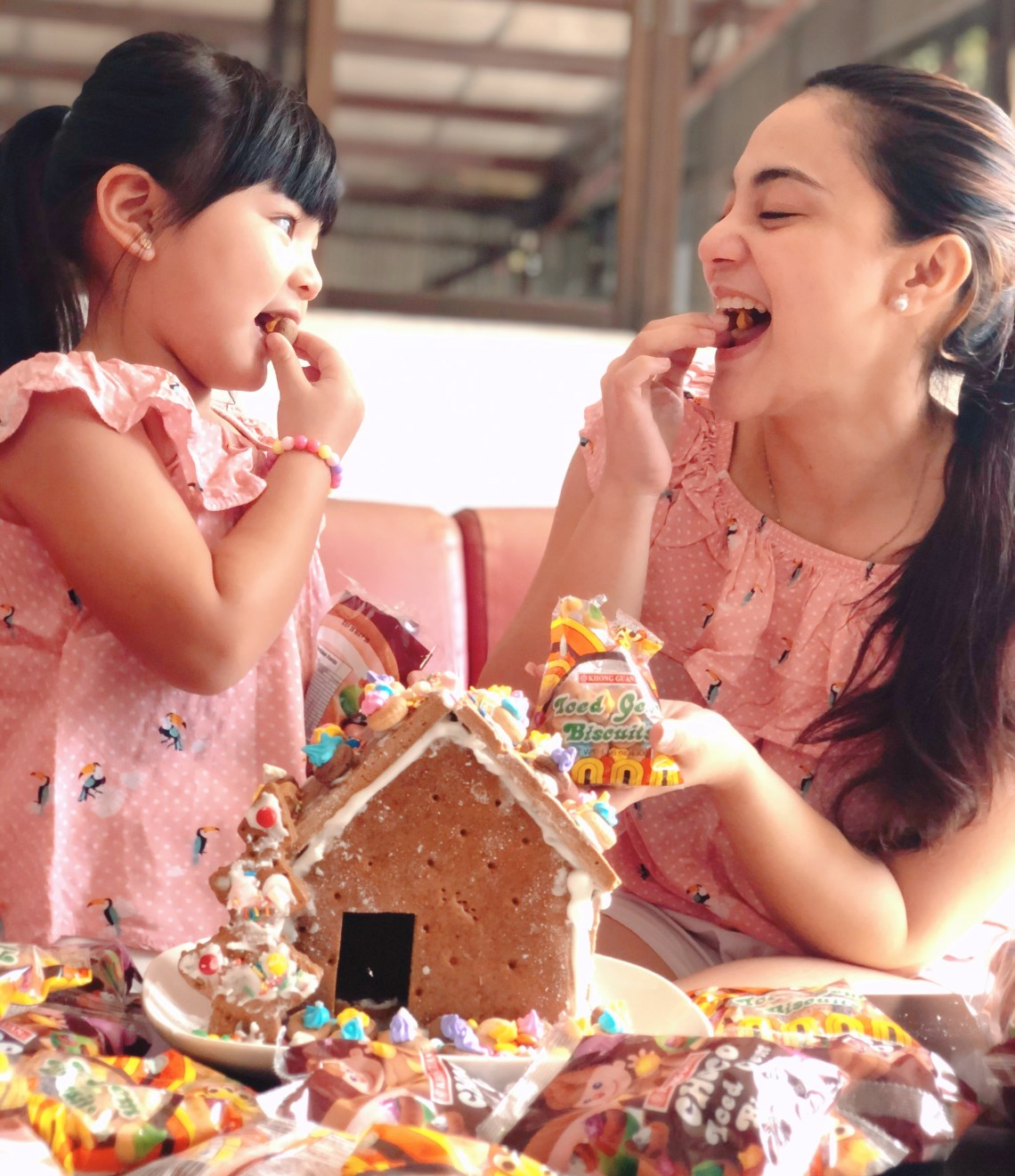 Bonding Activities With Kids This Christmas Season