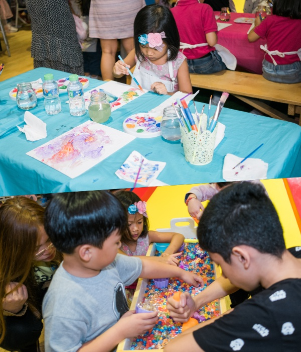 dyosathemomma: First Birthday party Ideas-unicorn theme-Mariana Jazrine-Amaria Niszha-mommy blogger ph-Bub Hub MNL-kiddie party ideas-Kiddie Art Kart