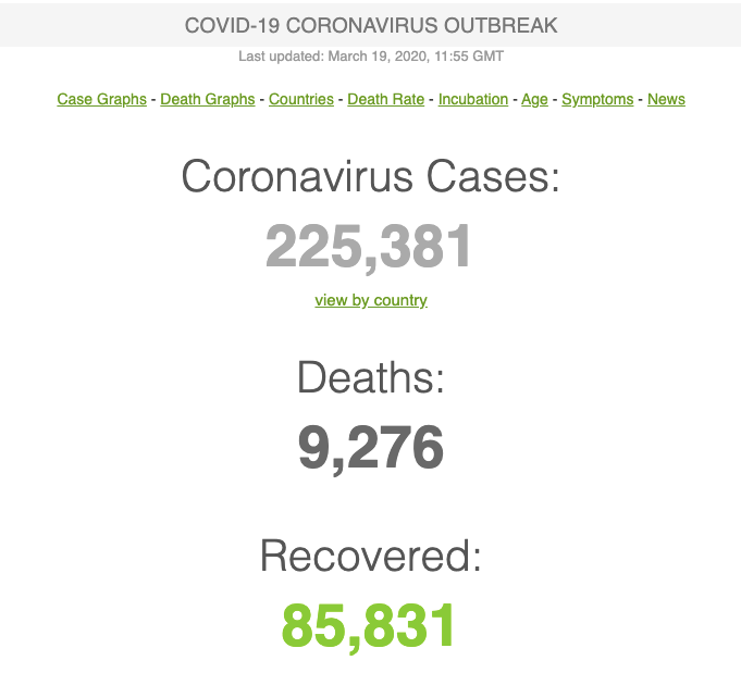 dyosathemomma: coronavirus update, what is COVID-19 teaching us, mommybloggerph