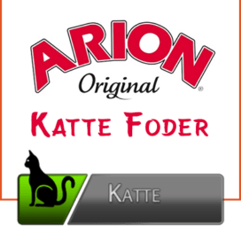 Arion Kattemad