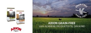 Arion no grain