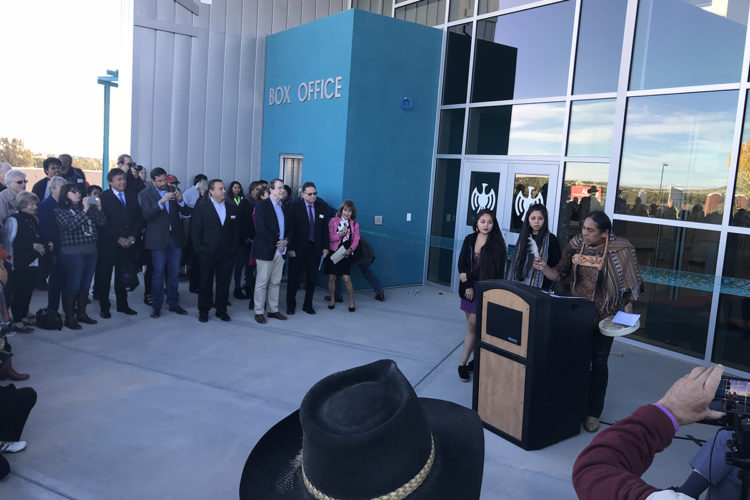 IAIA Performing Arts & Fitness Center Grand Opening 18