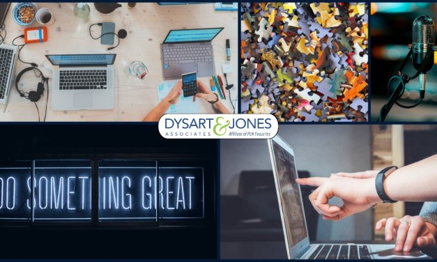 New Directions for Dysart & Jones