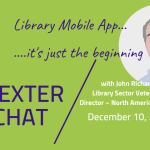 Nexter Chat: Library Mobile App – Just the Beginning