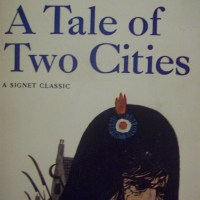 Bad Sentences in Classic Literature: A Tale of Two Cities