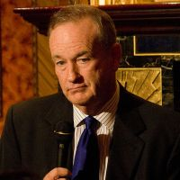 The Literary Rants: Bill O'Reilly and Sexual Harassment