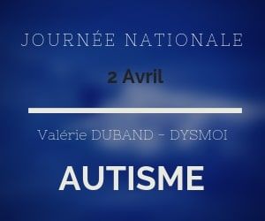 Journée nationale de l'autisme