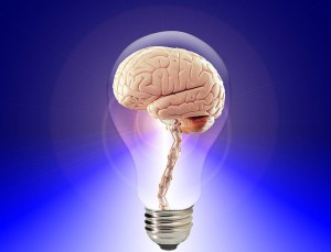lumière bleue et cognition