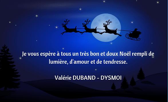 Bon et doux Noël 2018 à tous
