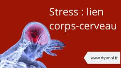 Stress : lien corps-cerveau