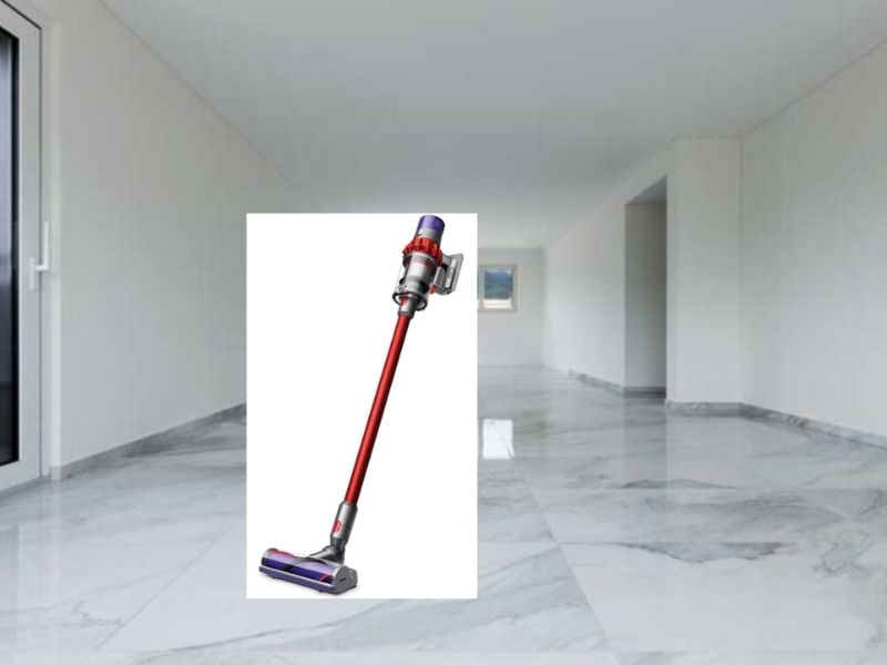 5 best dyson vacuums for tile floors