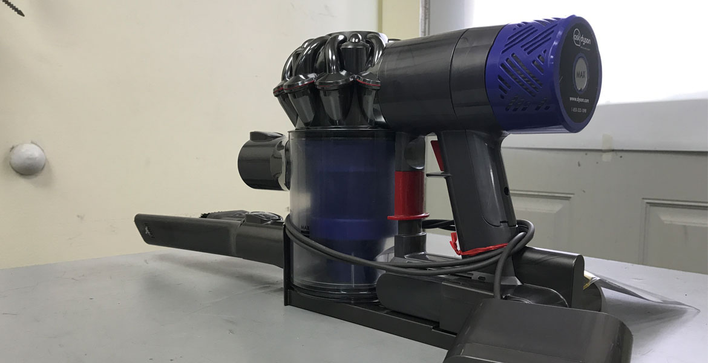 Dyson V6 Handheld vacuum repair