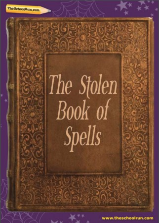 bookofspells