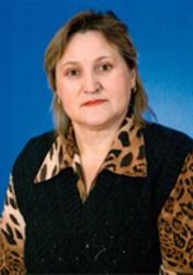 Ларина Валентина Григорьевна