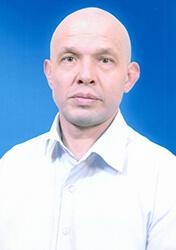 Моисеев Сергей Геннадьевич