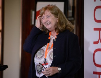 Professor Maja Relja
