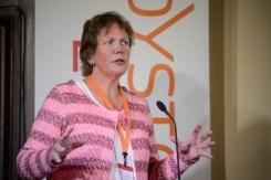 Professor Marina de Koning-Tijssen