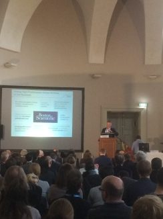 Boston Scientific CEO opening address.