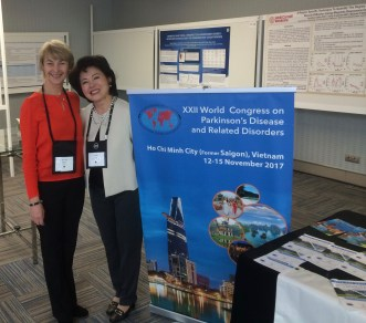 Diane from NSTA in the US.