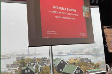 Færøyene DE presentasjon