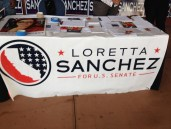 Loretta Sanchez table.