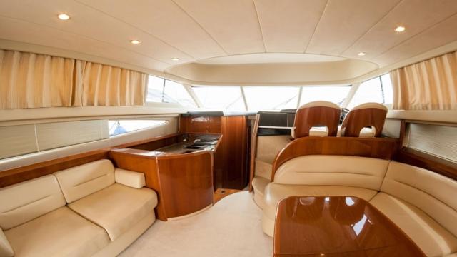 Yacht Princess 50
