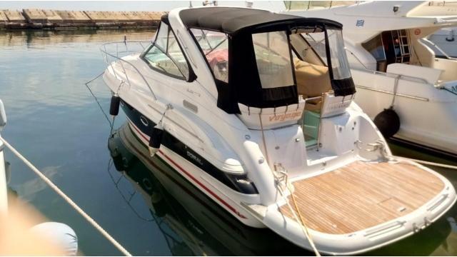 Yacht Doral 33
