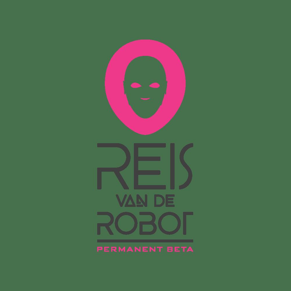 VOLG DE REIS VAN DE ROBOT