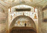 У Ватикані показали відновлені фрески з римських катакомб