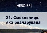 [Небо в7] — 31. Смоковниця, яка розчарувала