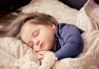 8 правил здорового сну
