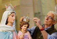 Що сказала Діва Марія, з'явившись у Аргентині?