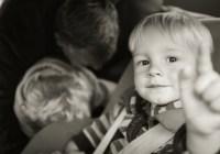 Прості правила любити дитину