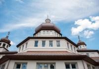 У Львові освятять університетський храм Софії—Премудрості Божої