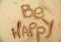 Почуватися щасливим