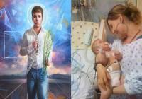 Життя у подарунок: свідчення матері після чудесного зцілення дитини
