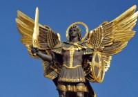 Воїн Божих сил
