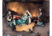 """""""Дійсність у Різдвяних листівках"""": незвично із Великобританії"""