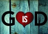 Любов, яка творить чудеса