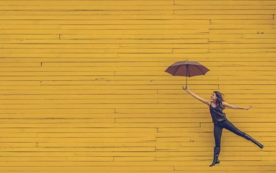 10 правил для щастя від Елізабет Ґілберт