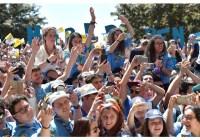 Папа – молоді: не дивіться на життя очима туристів