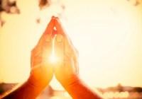 Коли Господь обирає, то дарує всю повноту любові
