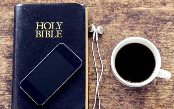 Don't preach if unprepared!