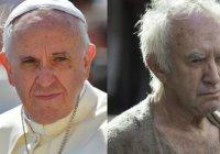 Ентоні Гопкінсу дісталась роль Папи в інтригуючому фільмі