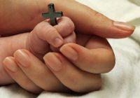 Чи треба християнину носити натільний хрест?