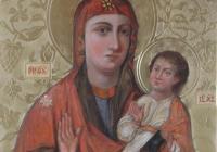 Ікону Зарваницької Богородиці коронують у Ватикані